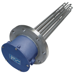 Immersion Heaters - Bucan